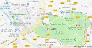Serrurier Paris 12 Pas Cher